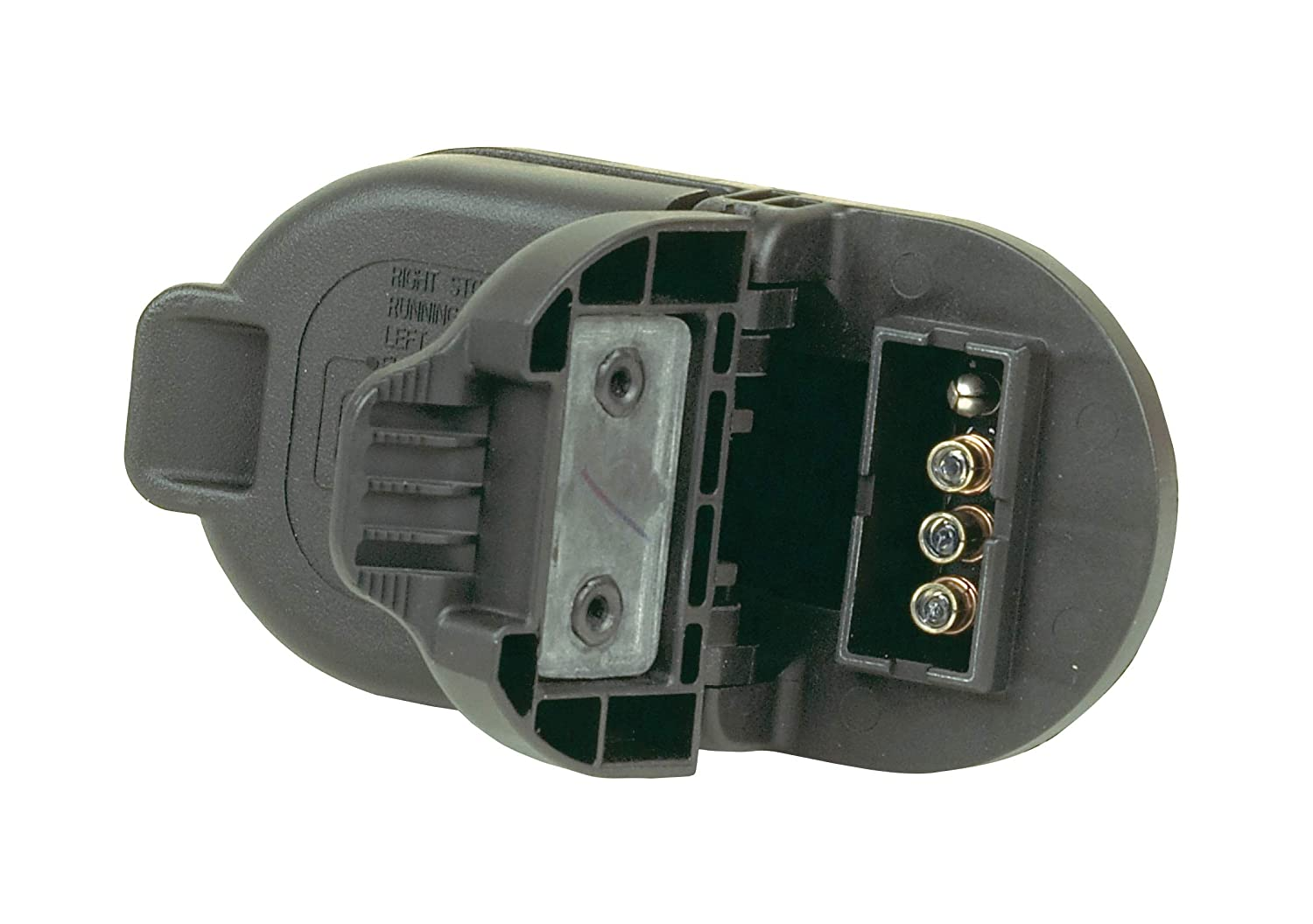 Hopkins 40974 Multi-Tow 7 Blade and 4 Flat Connector Hopkins Manufacturing