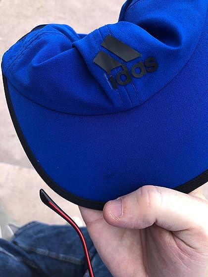 adidas Men's Superlite Cap Very poorly manufactured