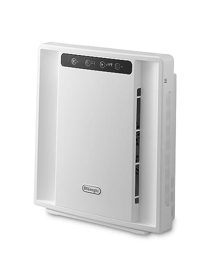 De Longhi AC 75 – HEPA-Luftreiniger mit Aktiv-Kohle-Filter + Ionisator