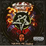 Use Once And Destroy -  Superjoint Ritual
