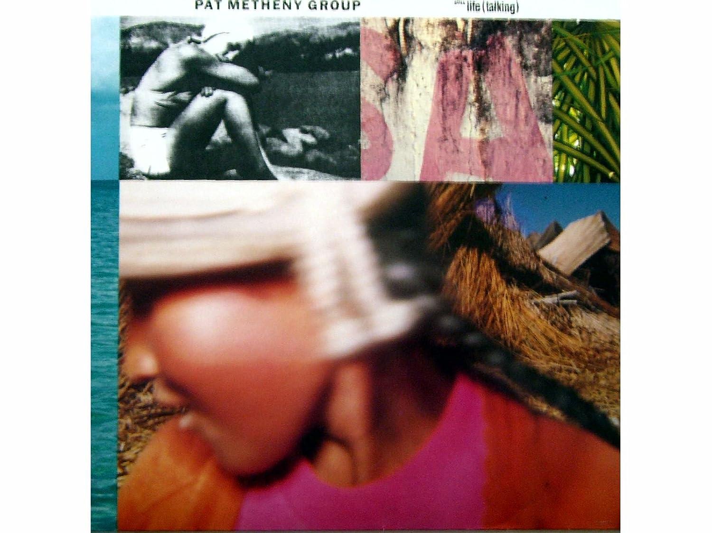 Still Life (Talking) [Vinyl]
