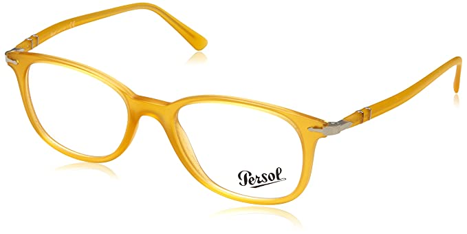 6342f537122 Image Unavailable. Image not available for. Colour  Persol PO3183V Eyeglass  Frames 1048-52 ...