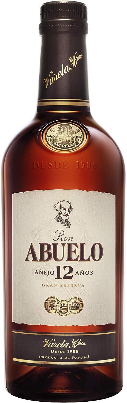 Ron Abuelo Añejo 12 años