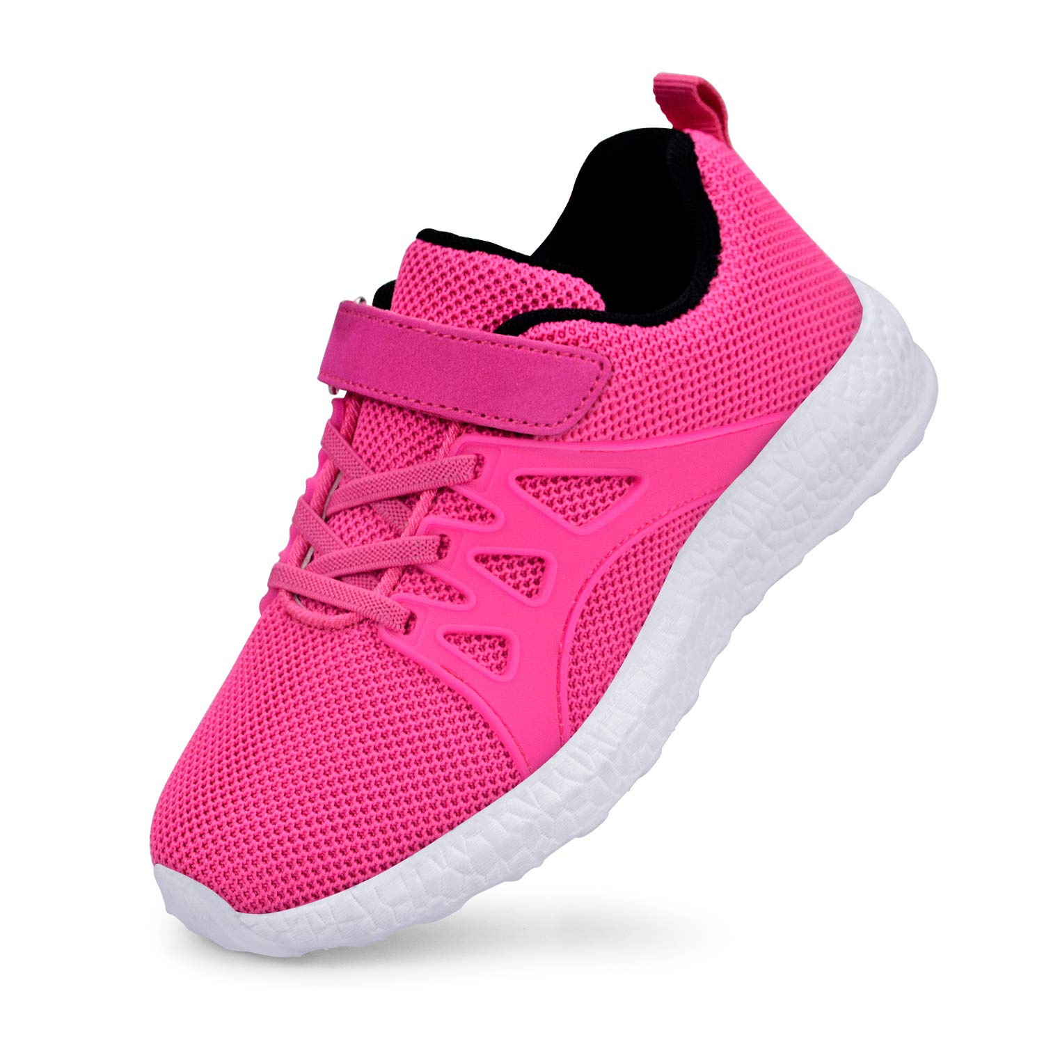 Feetmat Kids Shoes Boys Girls Comfortable Tennis Running Casual Sneakers