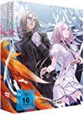 Guilty Crown - Complete Box [4 DVDs]