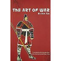 The Art of War by Sun Tzu PaperBack