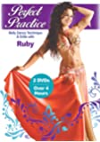 Perfect Practice with Ruby - Belly Dance Technique & Drills - 2 DVD Set - Over 4 Hours!