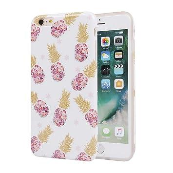iphone 6 plus coque ananas