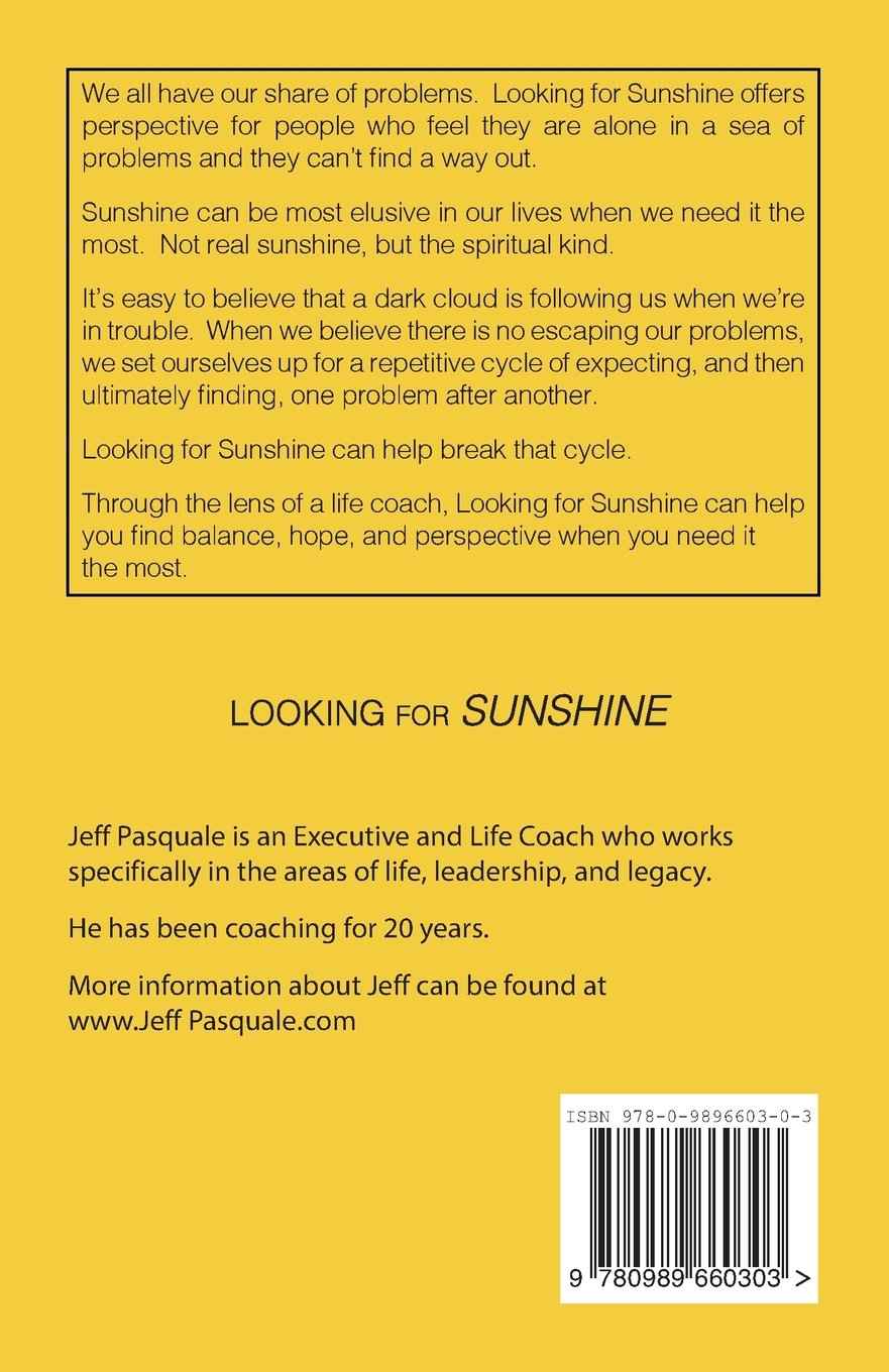 Forum on this topic: Looking for the Sunshine in a Life , looking-for-the-sunshine-in-a-life/