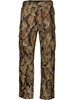 7b106b3246b2f Natural Gear 6 Pocket Tactical Fatigue Pant for Men, Lightweight Hunting  Pants, Made with