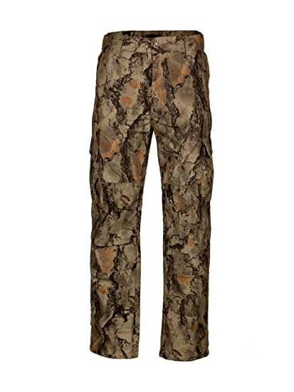 727eaea5083c8 Natural Gear 6 Pocket Tactical Fatigue Pant for Men and Women, Lightweight Hunting  Pants,