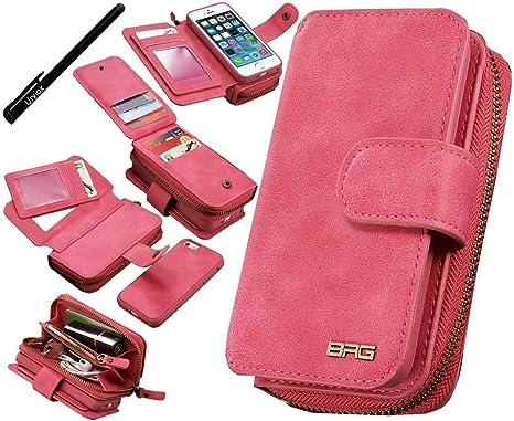 custodia iphone borsetta