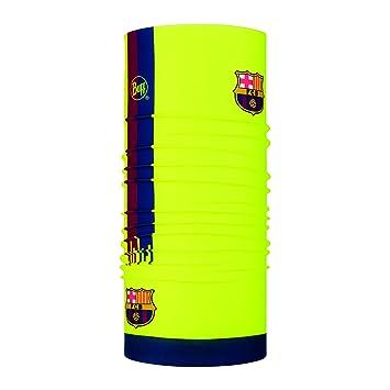 Buff 2nd Equipment 18/19 Original FC Barcelona Tubular, Unisex Adulto, Talla Única