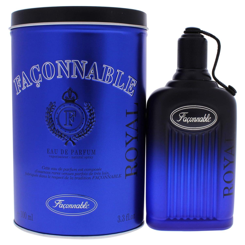FAÇONNABLE Parfümwasser für Männer, 100 ml