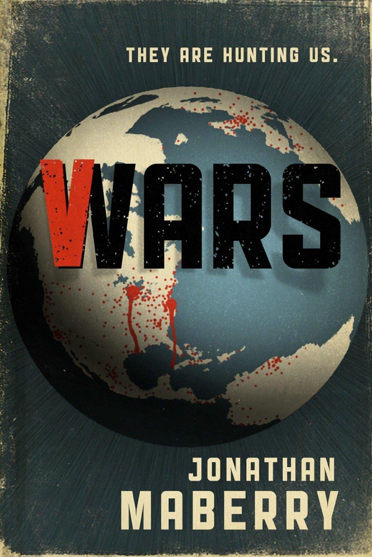 Download V Wars ebook