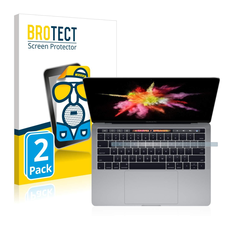 BROTECT Protector Pantalla Mate para Apple Macbook Pro Touch Bar 13