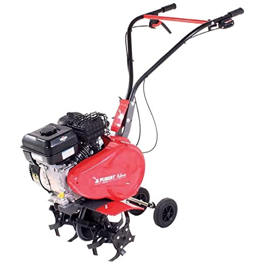 PUBERT Motoazada a gasolina motor B & S Nano 30B Serie 550 OHV ...