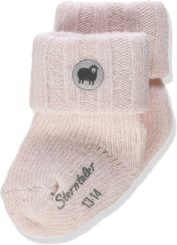 Sterntaler Baby-Jungen s/öckchen Socks