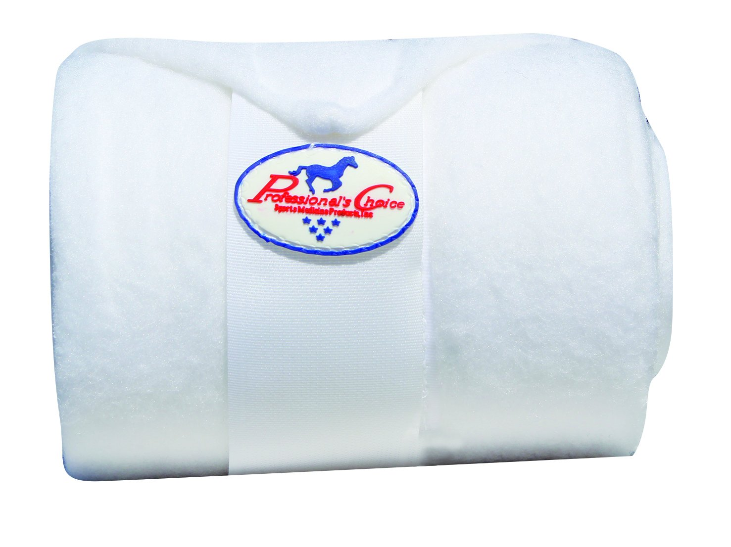 Professional's Choice Polo Wraps White by Professional's Choice