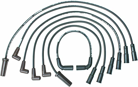 Walker Products 910-1094 Thundercore Spark Plug Wire Set