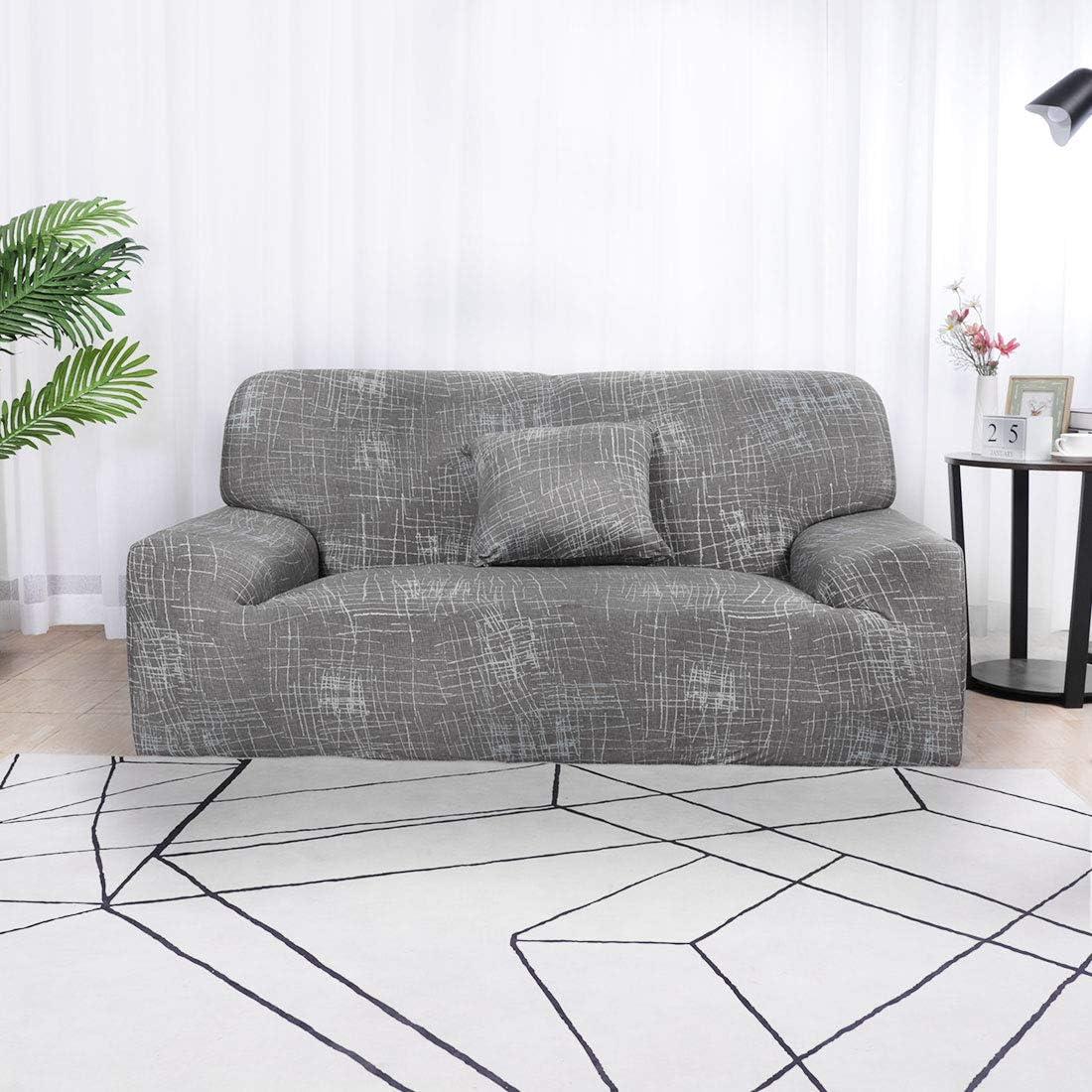 Amazon.com: uxcell 1 2 3 4 fundas de sofá fundas de sofá ...