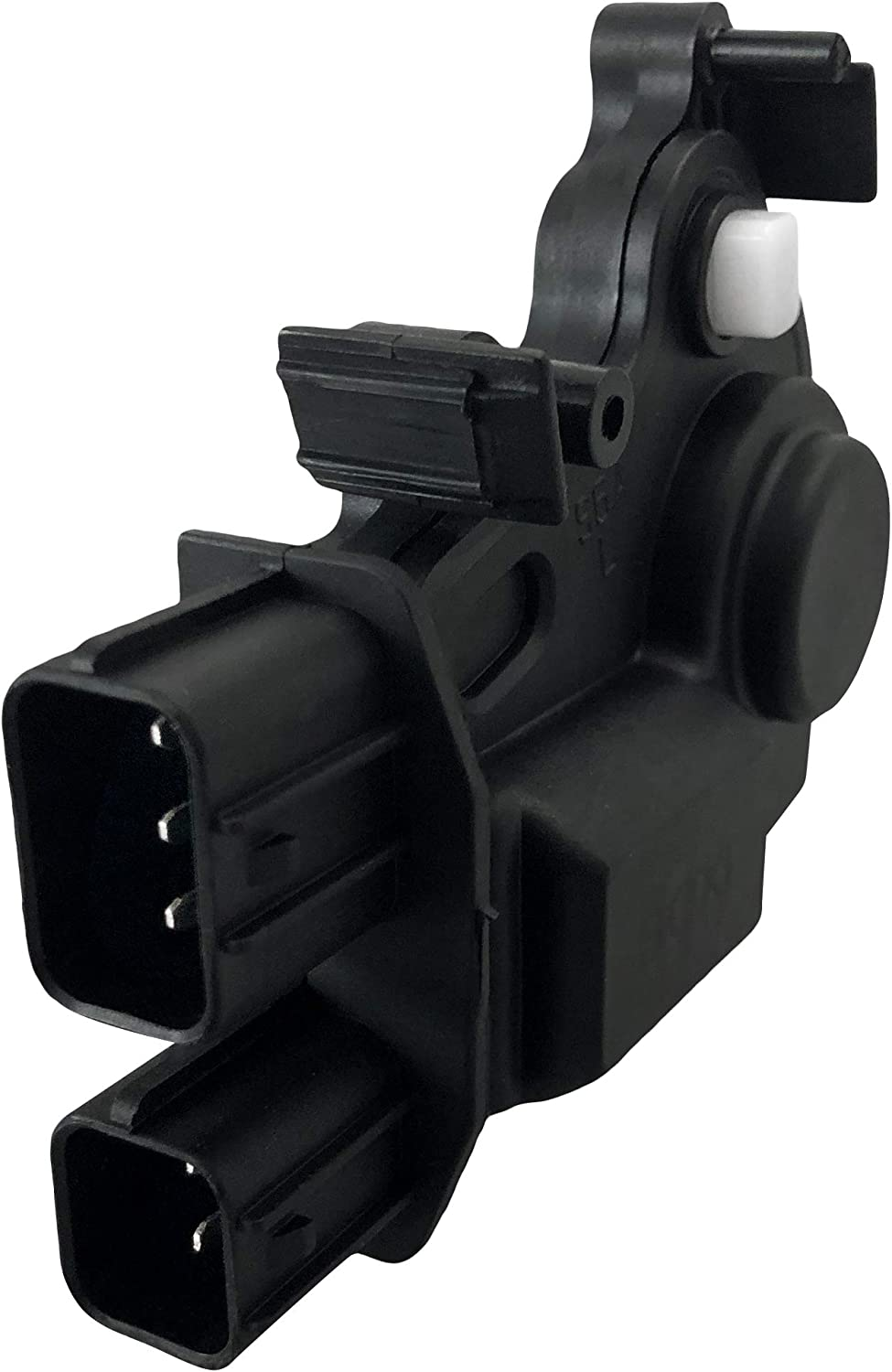 BOXI Door Latch /& Lock Actuator Front//Rear Left Driver Side for Honda Accord Civic CR-V Element Odyssey Pilot Acura RSX 72155-S5P-A11 72155-S6A-J11