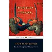 Ancien Regime And The French Revolution, The