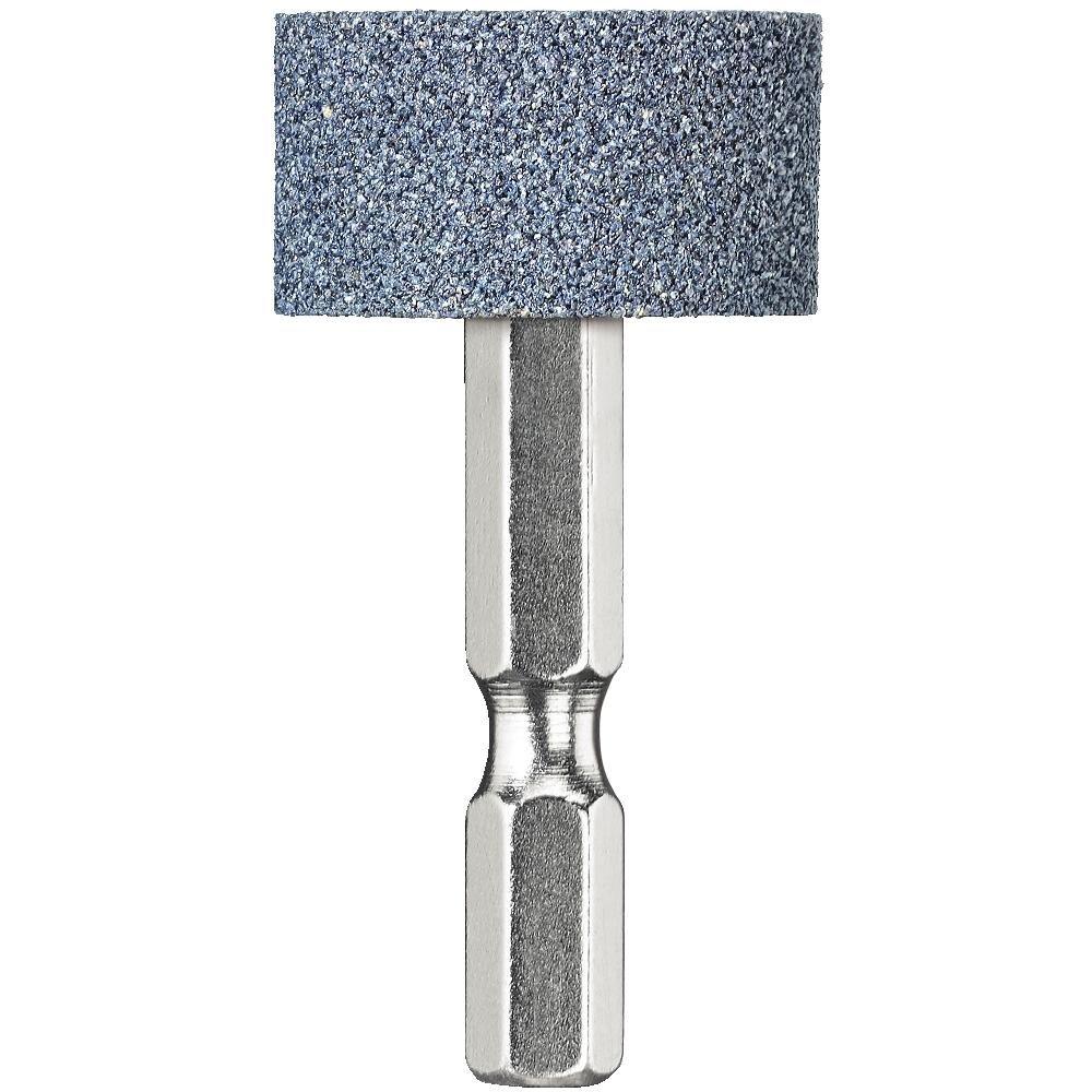 "DEWALT DWA4972 Aluminum Oxide 1"" x 1/2"" Hp Grinding Pt"