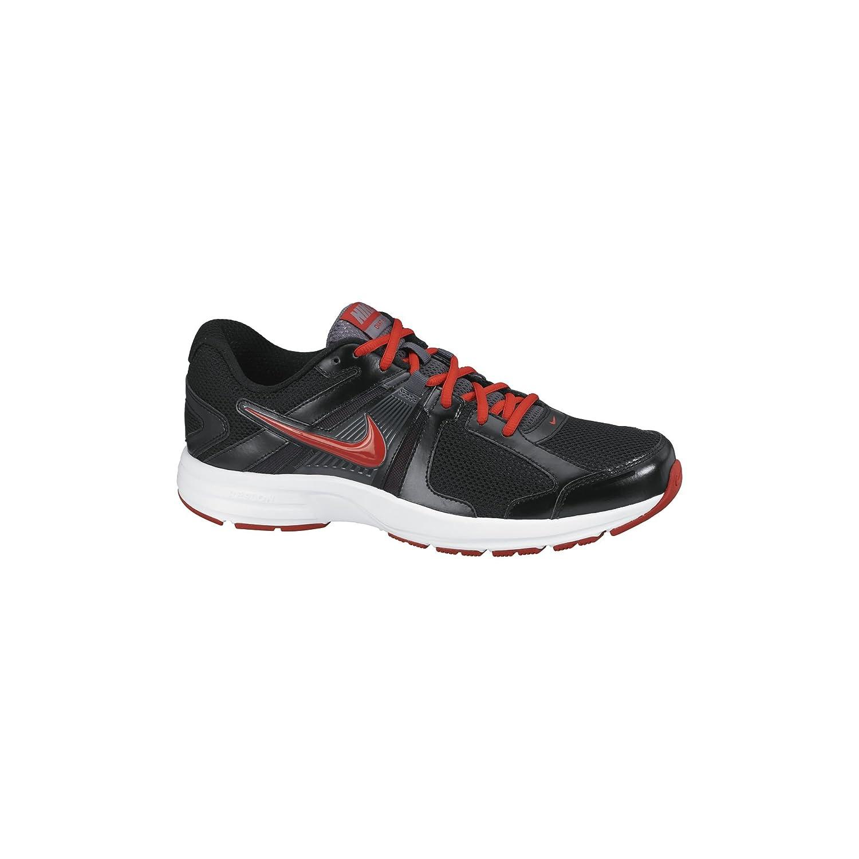 22636ecee96f0 NIKE Men s Dart 10 Running Shoe Black Size  13 UK  Amazon.co.uk  Shoes    Bags