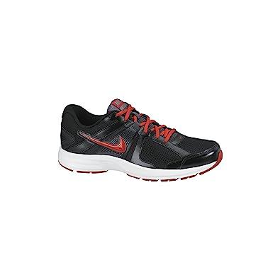 e6ecde121f189 NIKE Men s Dart 10 Running Shoe Black Size  13 UK  Amazon.co.uk  Shoes    Bags