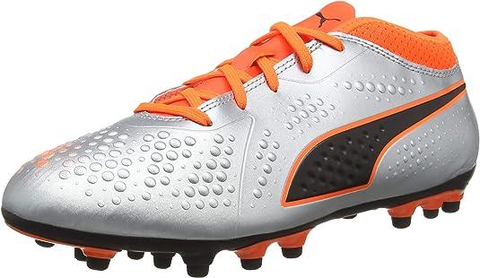 PUMA One 4 Synthetic AG Boys Soccer