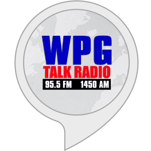 WPG Talk Radio