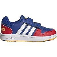 adidas Hoops 2.0 CMF C, Zapatillas de Baloncesto Unisex niños