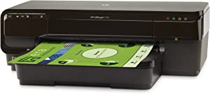HP Officejet 7110 Wide Format ePrinter (Renewed)