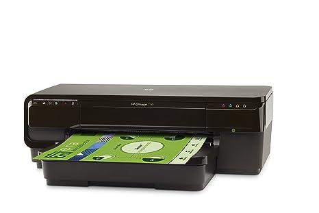 Amazon.com: HP Officejet 7110 - Impresora electrónica de ...
