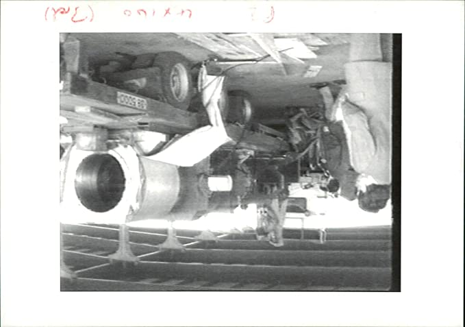 Amazon com: Vintage photo of Suspected parts for the iraqi