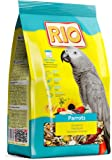 RIO Food for Parrots Daily Ration, 1 Kg