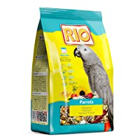 Rio Save on Food for Budgies Daily Ration, 1 Kg NOT Save on Food for Parrots Daily Ration, 1 Kg and more