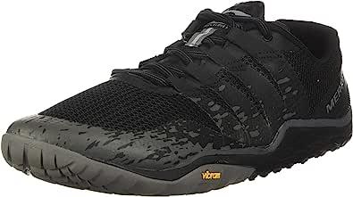 Merrell Trail Glove 5, Zapatillas Deportivas para Interior Hombre, 33 EU