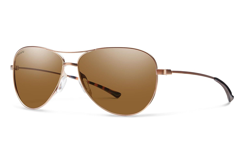 088c7fd390 Amazon.com  Smith Langley Carbonic Polarized Sunglasses  Sports   Outdoors