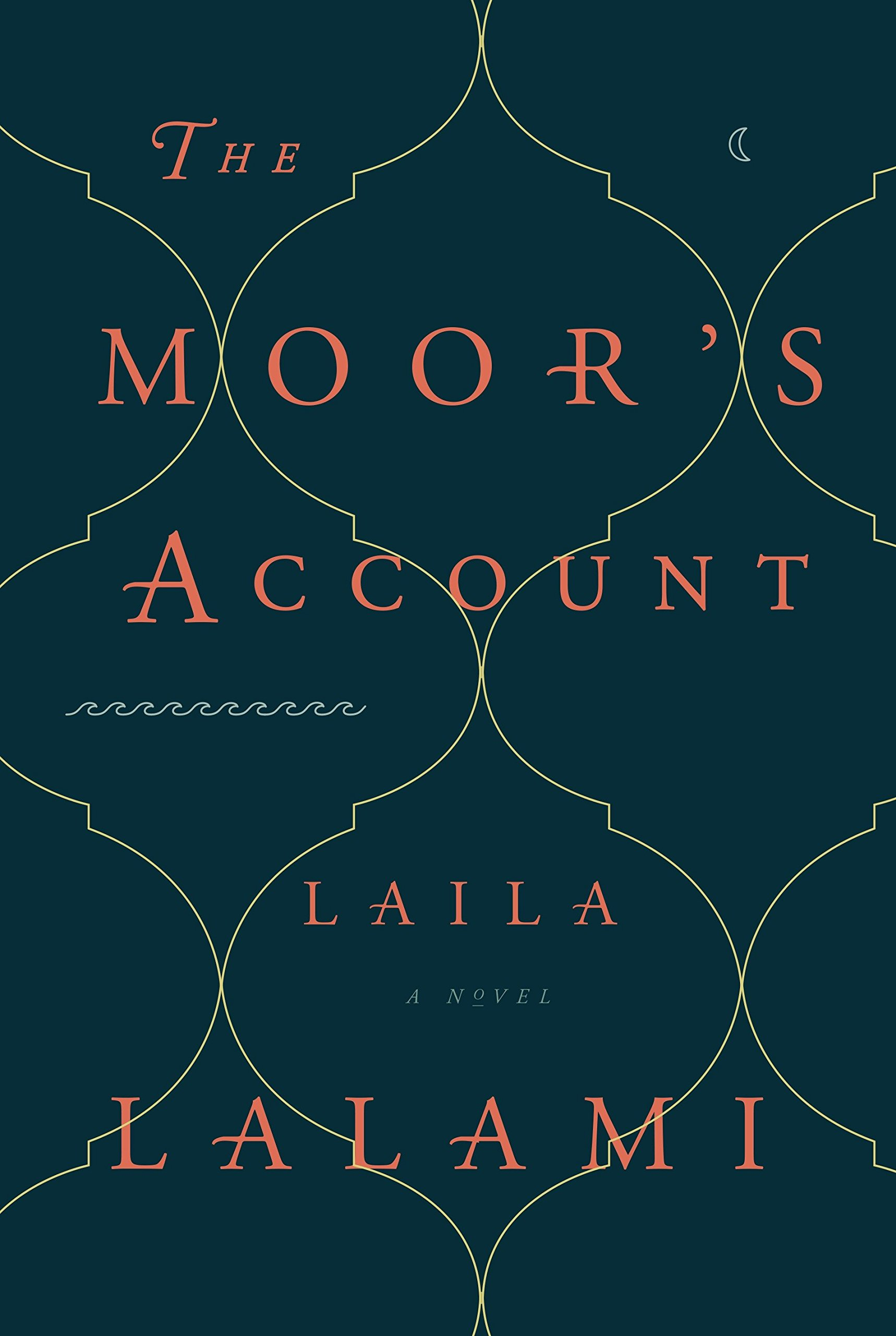 Read Online The Moor's Account: A Novel pdf