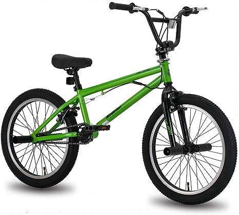Hiland 20'' BMX Freestyle Bike