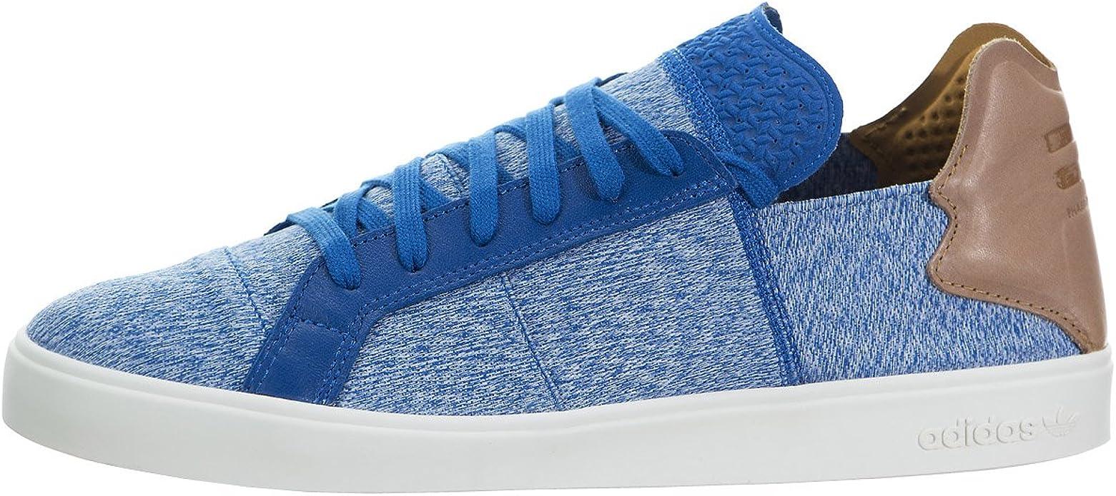 pharrell williams blue trainers