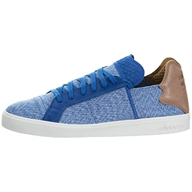 ADIDAS Superstar Slip On Damen Sneaker EU 41 1/3 / UK 7.5 hellblau qJAWG1l