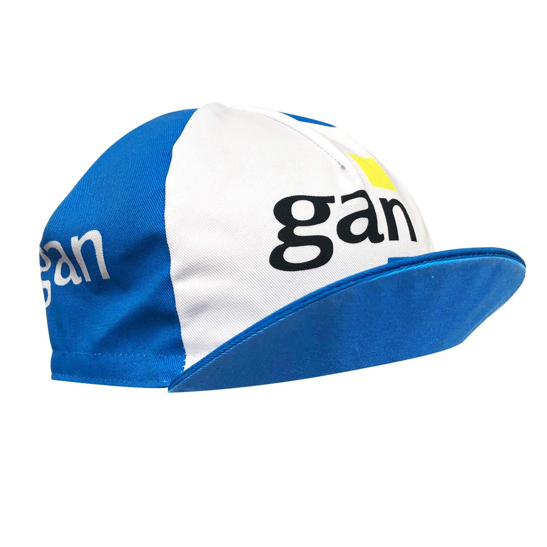 Brand new Team Z-vetements Cycling cap Italian made Retro Lemond