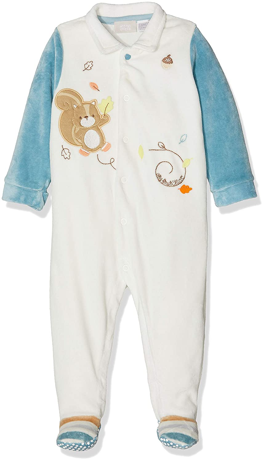 Chicco Baby Boys' Davanti Playsuit 09021707000000