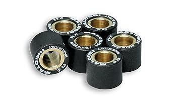 Unbekannt JMT Variomatic Roller Gewichte 7.0/g JMT 16/x 13/mm 6Stk