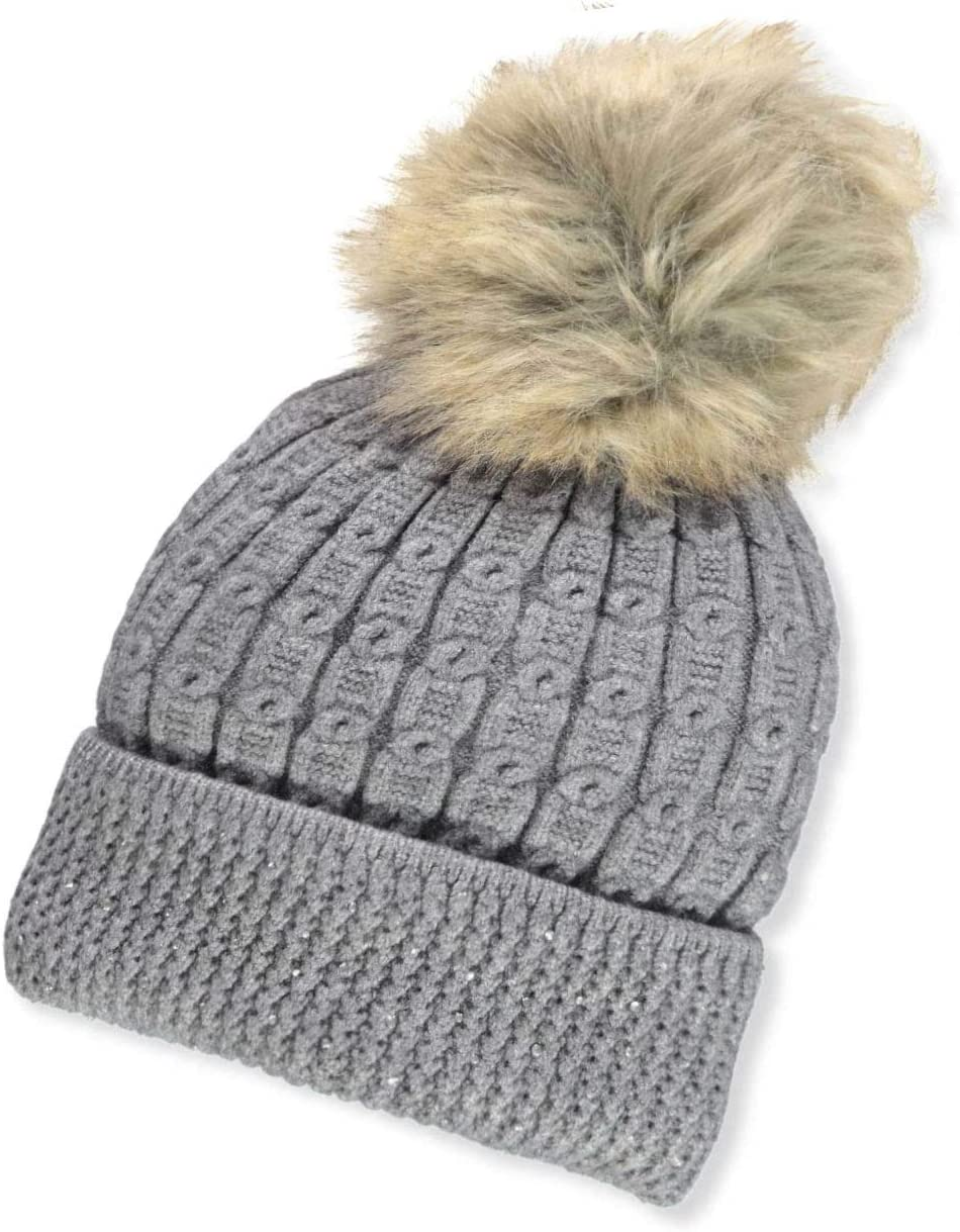 Connex Gear Girls Knit Beanie