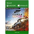 Forza Horizon 4 Standard Edition – Xbox One / Windows [Digital Code]