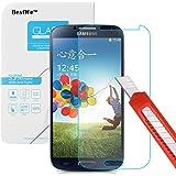 Samsung Galaxy S4Char Verre, Verre Bestwe Protection, 0,3mm 9H Verre Trempé Film de protection d'écran Samsung Galaxy S4 Panzerglas